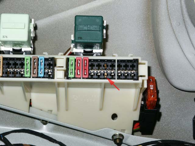 Bmw Fuse Box Reverse - Trusted Wiring Diagram