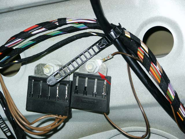 bmw e39 park distance control pdc wiring rh bmwdiy info bmw pdc wiring harness bmw x5 pdc wiring diagram