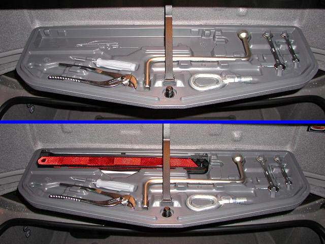 Ok I Need A Warning Triangle For My Tool Kit Bmw M5